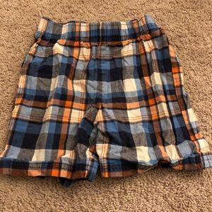 Carter's Toddler Shorts